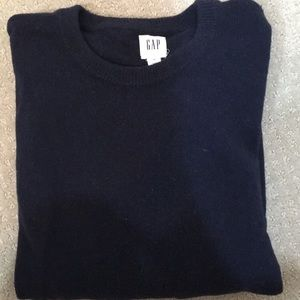 Gap Men's Merino Wood Sweater Size M